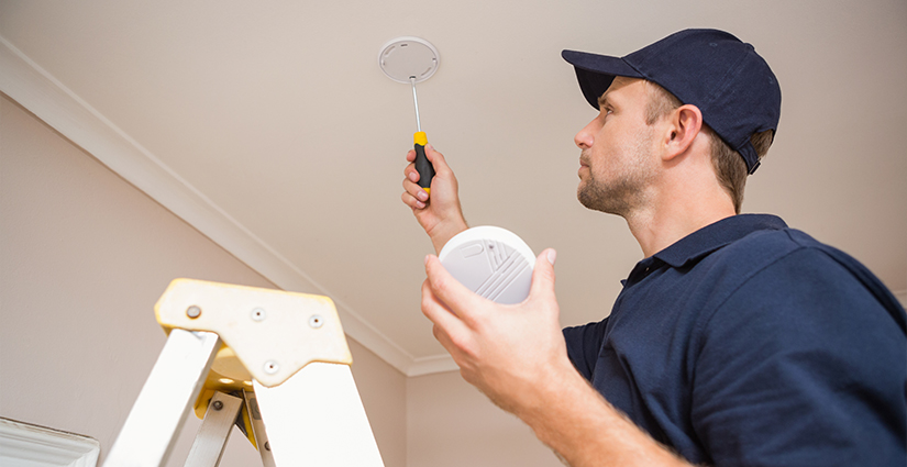 best smoke and carbon monoxide detector cornerstone protection