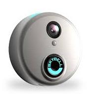 smart lock skybell hd doorbell security camera cornerstone protection