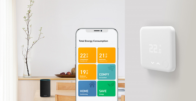 control from anywhere do smart home thermostats save money cornerstone protection