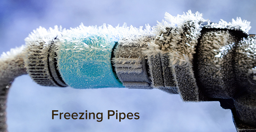 protect against freezing pipes cornerstone protection
