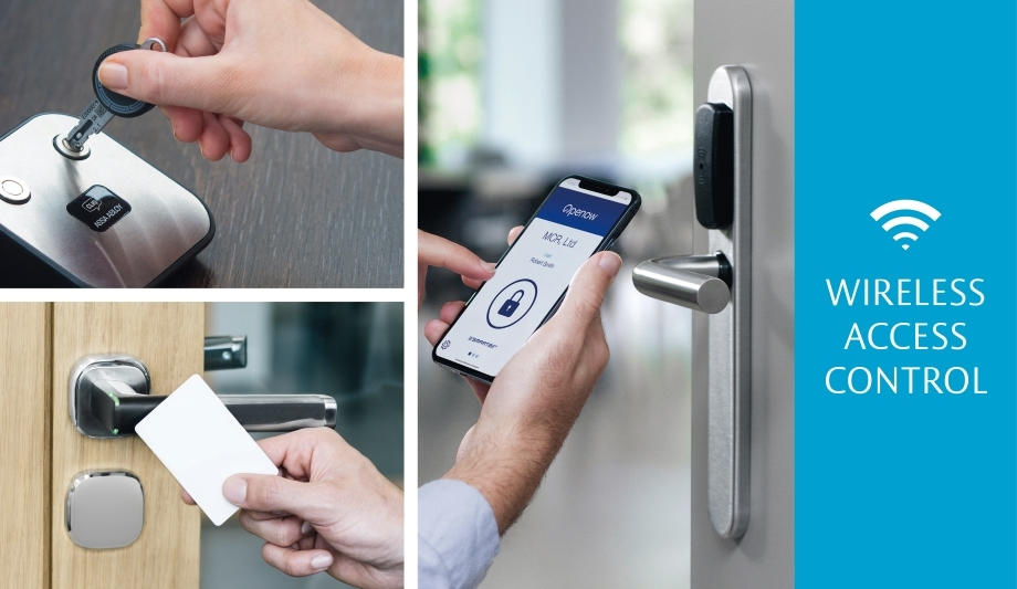 wireless home security devices cornerstone protection