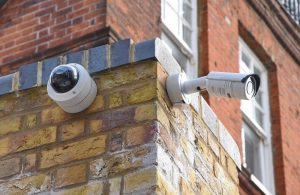 dome vs bullet camera installation cornerstone protection