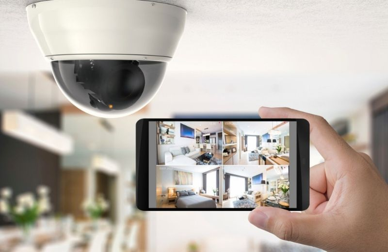 home security monitoring systems cornerstone protection