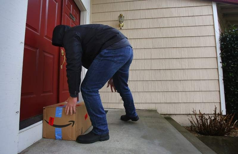 prevent package theft cornerstone protection