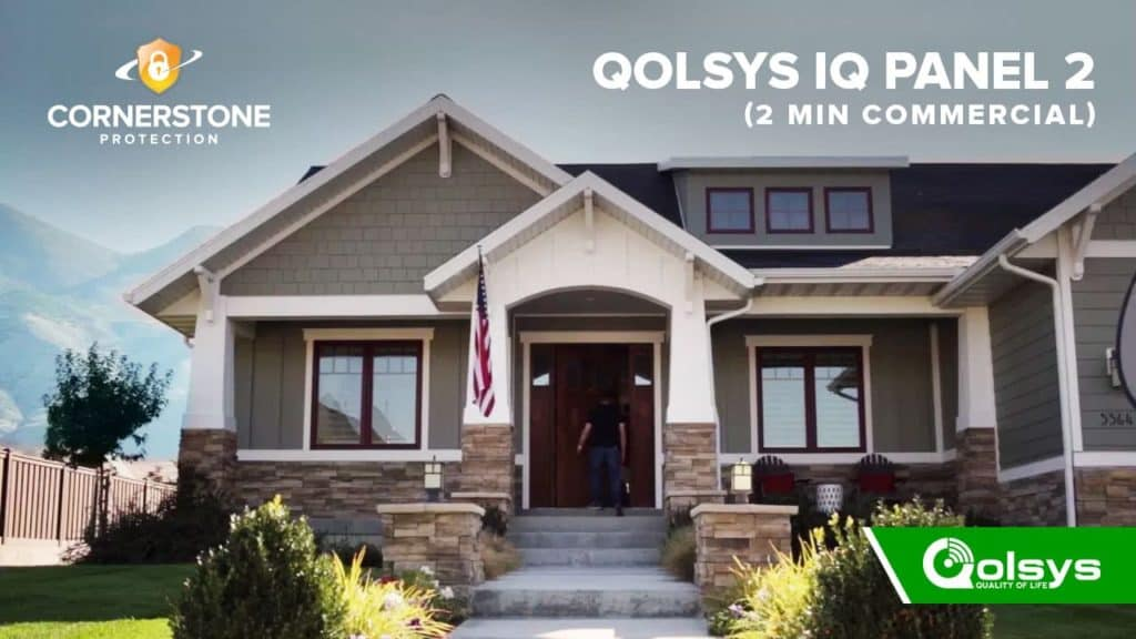 qolsys iq panel 2 reviews cornerstone protection