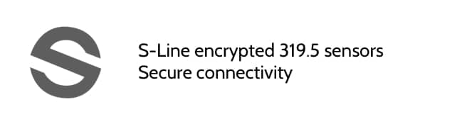 qolsys iq2 s line encrypted secure connectivity cornerstone protection