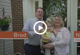 kentucky home security video testimonial from our customer cornerstone protection