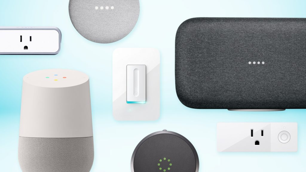 google home voice assistant work as access control solutions cornerstone protection