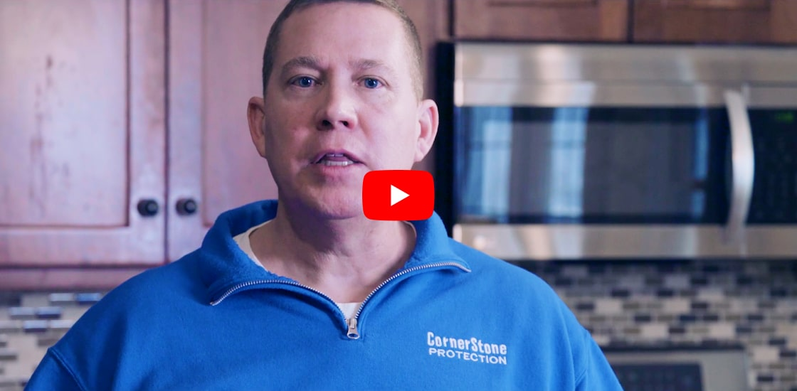 cornerstone protection security system services introduction video